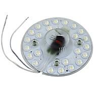 Jiawen 12w холодный белый Светодиодный модуль под потолком лампа источника света переменного тока 180-265v