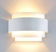 AC 220-240 AC 110-130 60 E26/E27 Modern/Contemporary Painting Feature for Mini Style,Ambient Light Flush Mount wall Lights Wall Light
