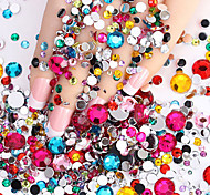 cheap -2000pcs Nail Jewelry Glitters Fashion High Quality Daily