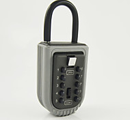 cheap -Key Box Zinc Alloy Password unlocking for Key