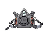 cheap -6200 Half-face Gas Mask Main Body      Size  M