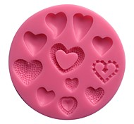 cheap -Cake Molds For Cake Plastic Eco-friendly High Quality 3D Cake Decorating New Arrival