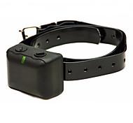 cheap -Dog Bark Collar / Dog Training Collars Anti Bark / Waterproof / Shock/Vibration / Rechargeable Solid Black Plastic / TPU
