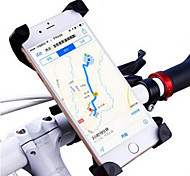 cheap -Universal Phone Holder Bicycle Frame Mountain Bike Riders Riding An Electric Bicycle Accessories
