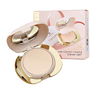 cheap -1 Powder Matte Pressed powder Concealer Face China