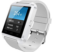 cheap -Smart Watch Touch Screen Pedometers Distance Tracking Hands-Free Calls Message Control Long Standby Sports Activity Tracker Sleep Tracker