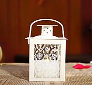 Недорогие -стеклянный подсвечник креативный домохозяйство действует роль вкуса предметы снабжения не содержат свечи