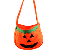 1PC Hallowmas  Pumpkin package Decorate For Hallowmas Costume Party