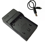 FH50 Micro USB Mobile Camera Battery Charger for Sony FH 50 70 100 FV 50 70 100 120 FP 50 70 90