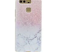 Marble Pattern High Permeability TPU Material Phone case forHuawei P9 Lite P9 P9 Plus  P8 Lite Honor V8  Honor 8