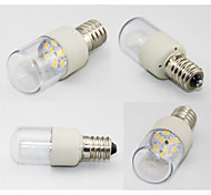 cheap -20-25 lm E14 Table Lamp ST21 9SMD2835 leds SMD 3528 Decorative Cold White