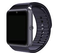 Недорогие -Смарт Часы GPS Видео Фотоаппарат Аудио Хендс-фри звонки Контроль сообщений Контроль камеры Датчик для отслеживания активности Датчик для