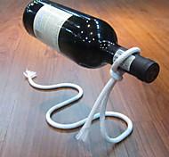 Недорогие -Винные стеллажи Чугун, Вино Аксессуары Высокое качество творческийforBarware 32*12*16.5/17*13*19 0.15