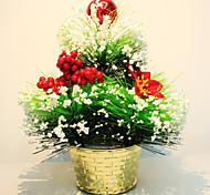мини Рождественская елка воздушный шар украшения