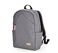 Рюкзаки текстиль Для крышки случая 15,4 '' MacBook Air с Retina / MacBook Pro / MacBook Air / MacBook Pro с Retina