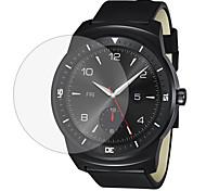 Недорогие -Защитная плёнка для экрана Назначение LG G Часы R W110 Закаленное стекло Уровень защиты 9H 1 ед.