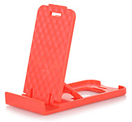 Phone Holder Stand Mount Desk Adjustable Stand Plastic for Mobile Phone