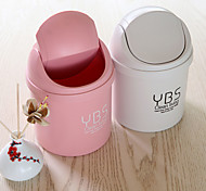 cheap -1 PC Random Color Original Home Kitchen Supplies Vehicle-Mounted Garbage Tong Mini Dustbin