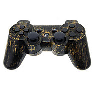 USD $ 15.26 - Kabelloser Dual Shock Six Axis-Bluetooth-Controller für PS3