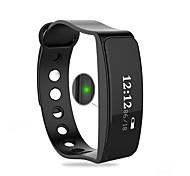 Heart Rate/Sleep Monitor Bracelet OLED Display Bluetooth V4.0 Sport Watch  Smart Bracelet
