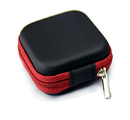 cheap -Storage Bag Case For Earphone  Headphone Case Container Cable Earbuds Storage Box Pouch Bag Holde