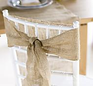 Недорогие -другое органза джут Свадебные ленты Пьеса / Установить Лента из органзы Металлическая лента Подарочный бант Лента горный хрусталь Для