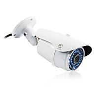 jooan® 703erc-т 2-мегапиксельная камера 1080P HD крытый открытый IP камеры видеонаблюдения с объективом 3.6mm