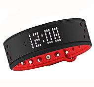 cheap -TW8 Smart Bracelet iOS Android Water Resistant / Water Proof Calories Burned Pedometers Exercise Record Alarm Clock Long Standby Wearable
