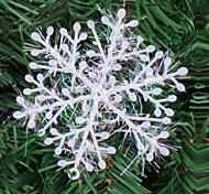 80cm 1pc père jupe arbre de noël jupe arbre de Noël arbre de Noël décoration fournitures noël décoration de noël
