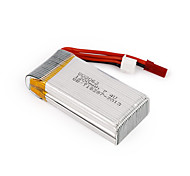 cheap -MJX QAV250 1 Piece Battery RC Airplanes X101 RC Airplanes X101 Metal
