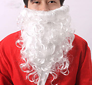 abordables -regalos de la decoración de Navidad ofing ornamentos de navidad regalo de navidad barba de Santa Claus