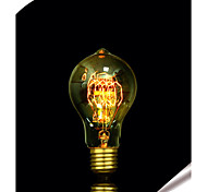 cheap -e27 a19 40w edison tungsten filament bulb 60 High Quality Incandescent Bulbs