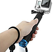 cheap -Telescopic Pole Extendable Pole Handheld Selfie Stick For Action Camera Gopro 5 Gopro 4 Gopro 4 Session Gopro 4 Silver Gopro 4 Black