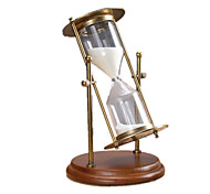 Hourglasses Toys Toys Novelty Furnishing Articles Boys' Girls' 1 Pieces