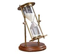 Relojes de Arena Juguetes Juguetes Novedades Artículos de decoración Chico Chica 1 Piezas