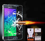 Ultimate Shock Absorption Screen Protector for Samsung Galaxy A3  (3pcs)