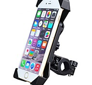 cheap -Motorcycle Bike Outdoor iPhone 6 Plus iPhone 6 iPhone 5S iPhone 5 iPhone 5C iPhone 4/4S Universal iPhone 3G/3GS iPod Mobile Phone mount