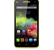 (10 pcs) de haute qualité haute définition protecteur d'écran pour wiko arc-en-
