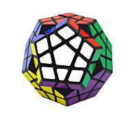Rubik's Cube Smooth Speed Cube Alien Magic Cube Professional Level Speed ABS New Year Children's Day Gift