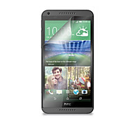 cheap -Screen Protector HTC for HTC Desire 820 PET 1 pc Ultra Thin