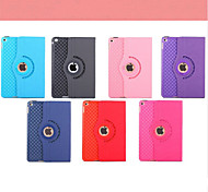 "360 Rotating Tablets Case 9.7"" Protective Shell For iPad Air 2 Cases iPad Air 6 Fundas Tablet"