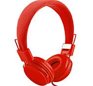 Недорогие -SOYTO EP05 Наушники с оголовьемForМедиа-плеер/планшетный ПК Мобильный телефон КомпьютерWithС микрофоном Игры Спортивный Устройство