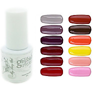 cheap -Nail Polish UV Gel  0.005 1 UV Color Gel Classic Soak off Long Lasting  Daily UV Color Gel Classic High Quality