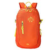 30 L рюкзак Охота Восхождение Спорт в свободное время Велосипедный спорт/Велоспорт Путешествия Для школы Отдых и туризм