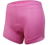 Arsuxeo Shorts Inferiores de Ciclismo Mujer Bicicleta Shorts/Malla corta Ropa Interior/Prenda Interior Pantalones cortos Ropa interior