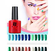 Кусачки для ногтей УФ-гель польский 10 1 Soak Off УФ цветной гель Замочить от Долгое