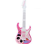 Недорогие -Музыкальные игрушки Игрушки Музыкальные инструменты Звук Электрический Мальчики Девочки 1 Куски