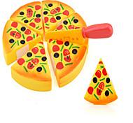 Ролевые игры Игрушка кухонные наборы Игрушки Игрушки Овощи Игрушки Friut Новинки моделирование Куски