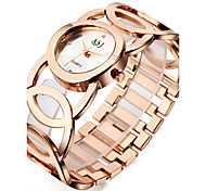 ASJ Women's Wrist watch Bracelet Watch Casual Watch Fashion Watch Japanese Quartz Japanese Quartz Water Resistant / Water Proof Shock