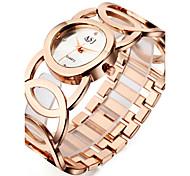 cheap -Women's Fashion Watch Wrist watch Bracelet Watch Casual Watch Japanese Quartz Japanese Quartz Water Resistant / Water Proof Shock